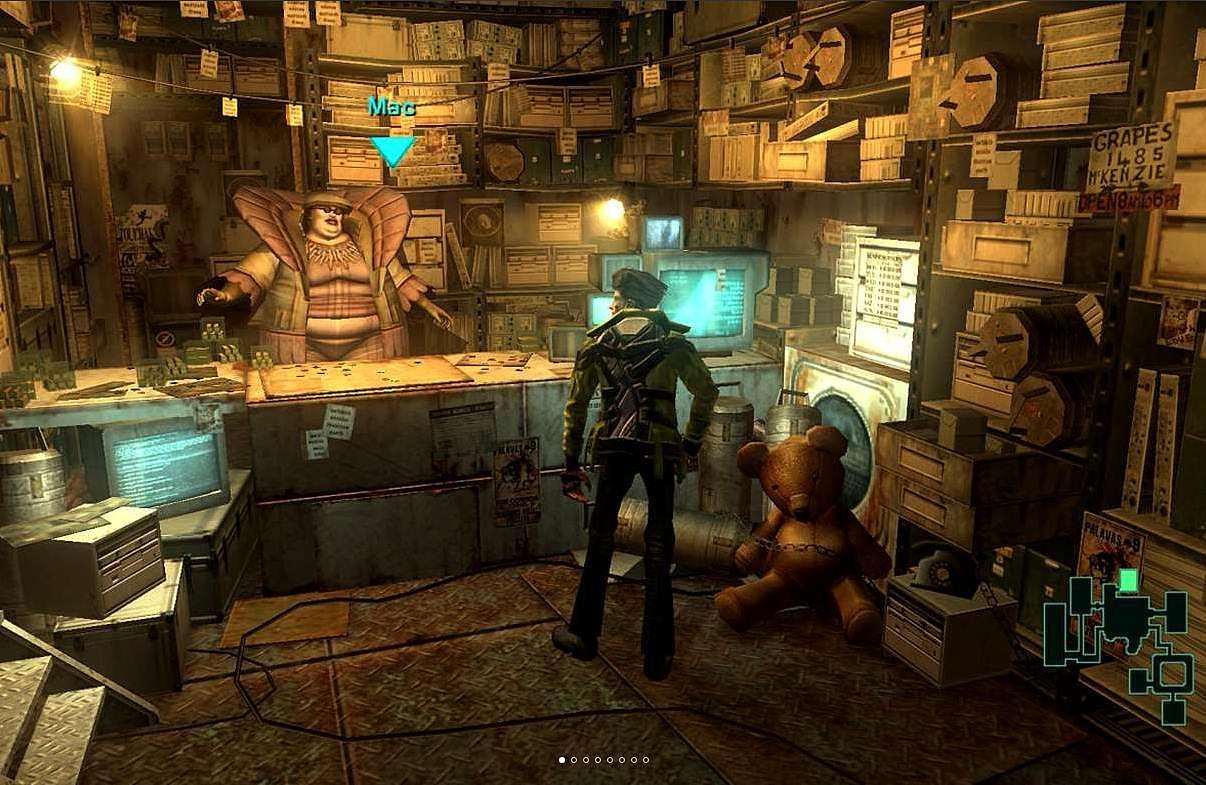 Phantom Dust Remastered Windows Jeux
