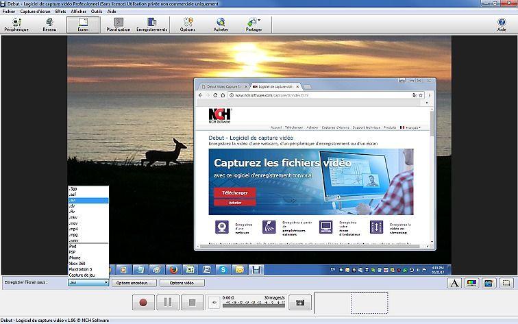 Zulu - Logiciel de DJ pour Windows Multimédia
