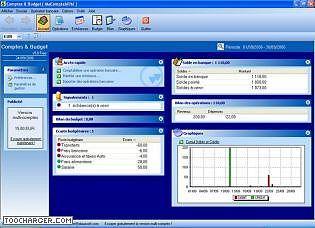 AlauxSoft Comptabilité Micro Entreprise Finances & Entreprise