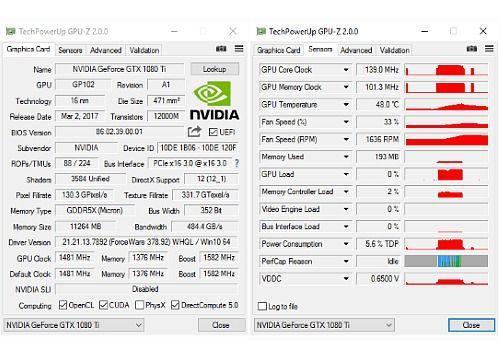 GPU-Z Multimédia