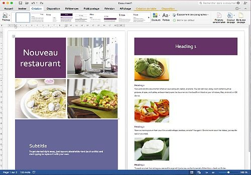 Microsoft Office 2019 Bureautique