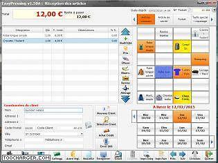 EasyPressing Finances & Entreprise