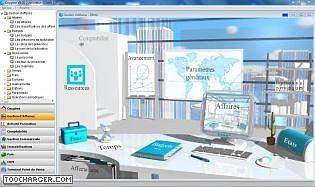 Memsoft Gestion d'Affaires Oxygène 10 Finances & Entreprise