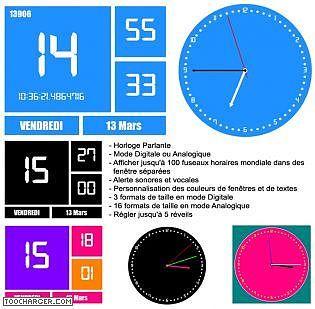 Time2015 Bureautique