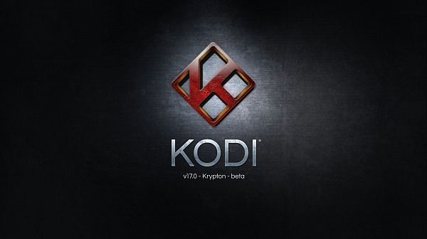 Kodi - XBMC Media Center Multimédia