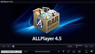 ALLPlayer Multimédia