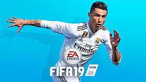 FIFA 19 Companion Web App  Jeux