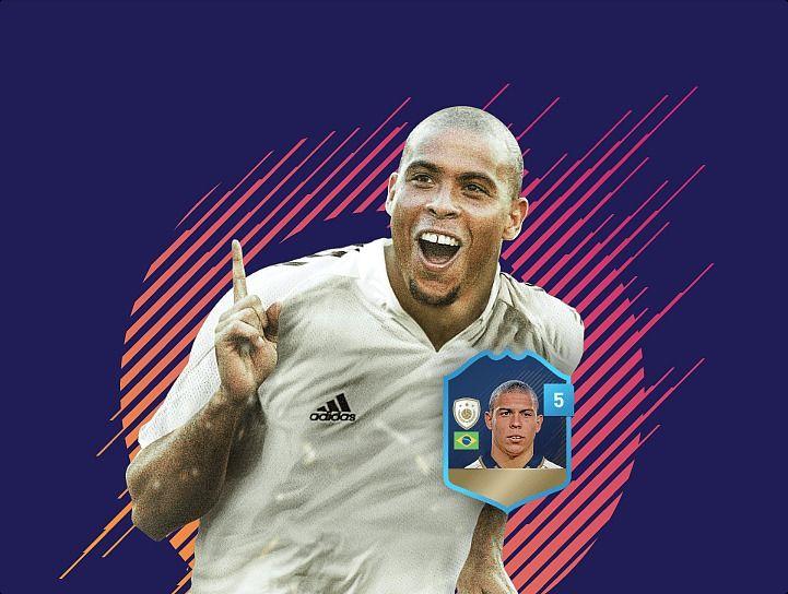Fifa 18 Companion Web App Jeux