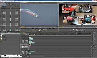 Adobe Premiere Pro Multimédia