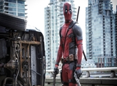 Deadpool le film Fonds d'écran