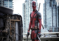 Deadpool le film