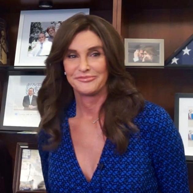 Caitlyn Jenner Photos