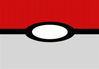 Wallpaper Pokeball smartphone dots