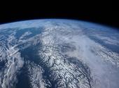 Le Canada vu de l'espace Photos