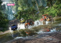 Forza Horizon 3 - Course