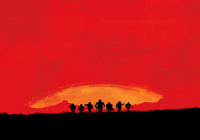 Red Dead Redemption (?) teaser Image