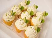 Cupcakes Caipirinha Photos