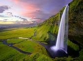 Paysage: Nature et cascade Photos