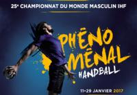 Coupe du Monde de HandBall 2017