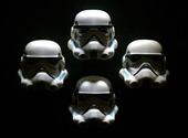 Fond d'ecran Stormtroopers