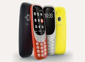Nouveau Nokia 3310 Photos