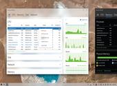 Nouveau gestionnaire de tâches Windows 10