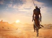 Assassin's Creed: Marche dans le désert Fonds d'écran