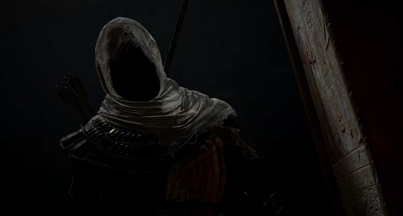 Assassin's Creed: Bayek dans la pénombre Dessins & Arts divers