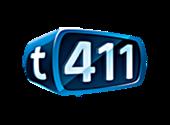 T411 Logo Dessins & Arts divers