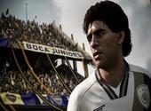 FUT 18 - Fond d'écran Maradona Fonds d'écran