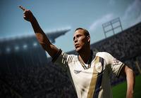 FUT 18 - Fond d'écran Ronaldo Nazario