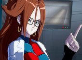 C-21 / Android 21 Dessins & Arts divers