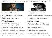 Pourquoi Jul est supérieur à Mickael Jackson Photos