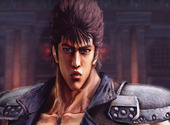 Ken le survivant PS4