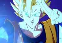 DragonBall Fighterz - Goku Genkidama