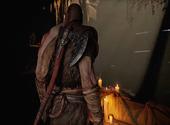 God Of War Kratos part