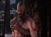 Héros God of War 4