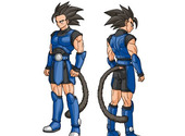 Nouveau Saiyan Dragon Ball Legends Dessins & Arts divers