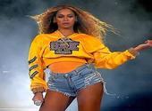 Beyoncé à Coachella Photos