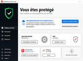 Bitdefender Antivirus Plus 2020 Sécurité & Vie privée