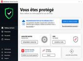 Bitdefender Internet Security 2020 Sécurité & Vie privée