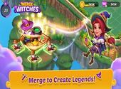 Merge Witches Jeux