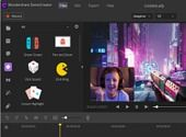 Wondershare DemoCreator pour Mac Multimédia