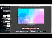 Background Generator (version de bureau) 1.0 Multimédia