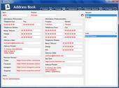 Address Book 2.0 Bureautique