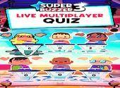 Superbuzzer 3 Jeux