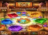 Legend of Magical Jewels: Empire puzzle Jeux