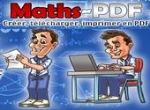 Maths PDF Sciences