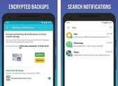 Notification Log History Android  Utilitaires