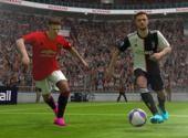 eFootball PES 2020 iOS Jeux